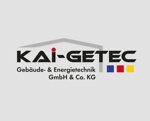 Kai Getec Logo