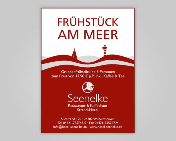 Hotel Seenelke Anzeige