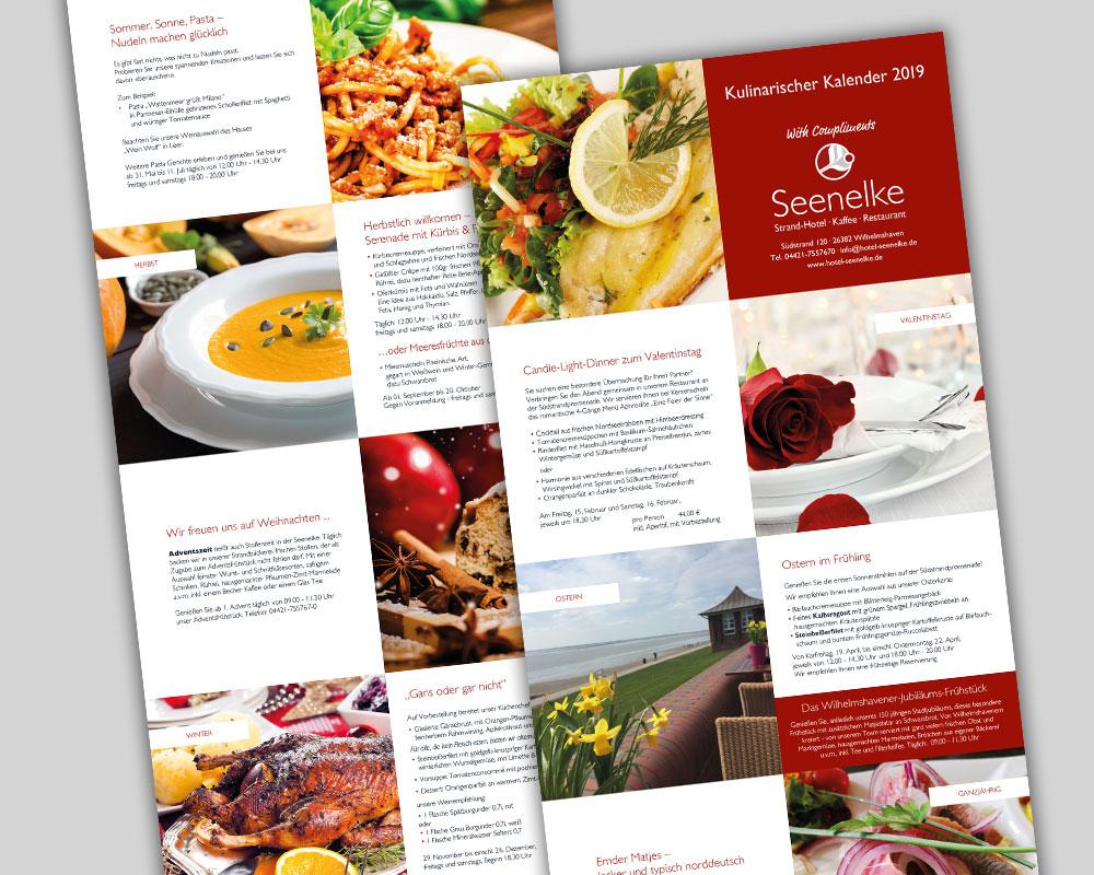 Hotel-Seenelke Kulinarischer-Kalender