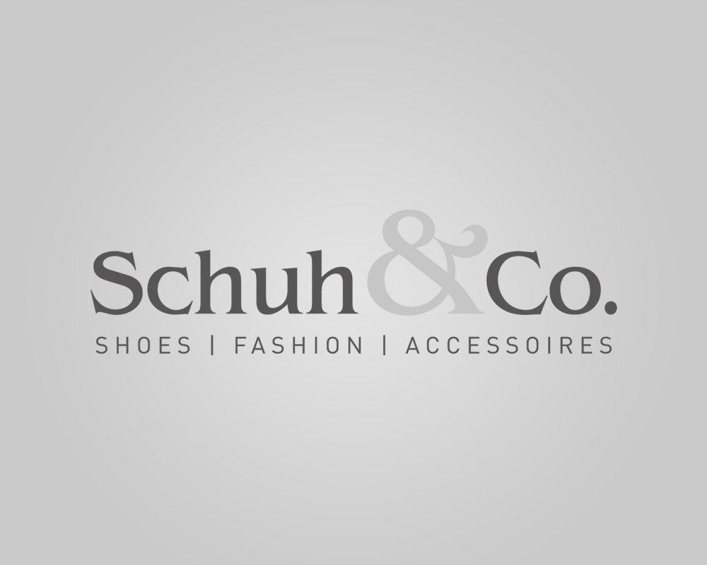 Schuh & Co. Logo-Design
