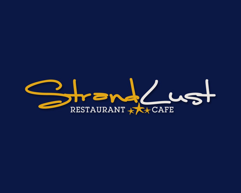 StrandLust Logo
