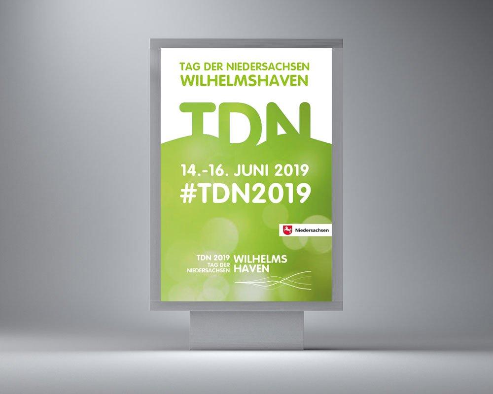 JD Designstudio | Werbeagentur & Webdesign | TDN