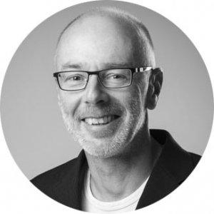 Portrait Jens Denkena