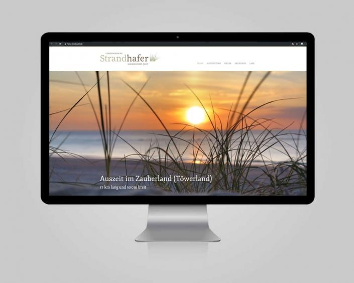 Website | FEWO Juist