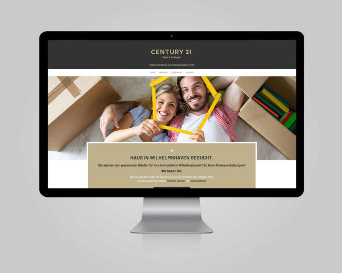 JD Designstudio | Werbeagentur & Webdesign | C21