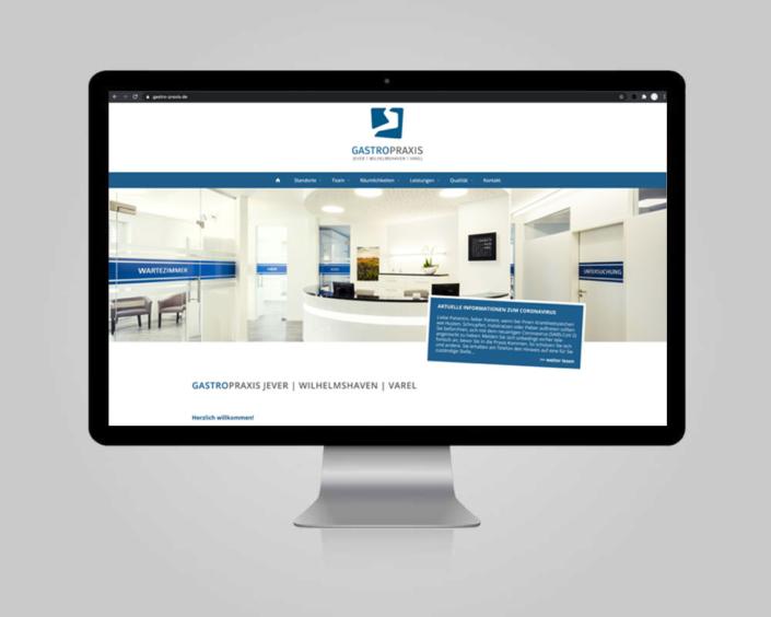 JD Designstudio | Werbeagentur & Webdesign | Gastro Praxis